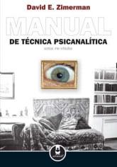 Manual De Tecnica Psicanalitica - Artmed