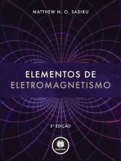 Elementos De Eletromagnetismo - Bookman