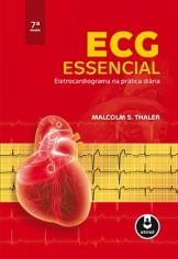 Ecg Essencial - Artmed