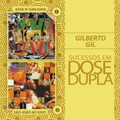 CD Gilberto Gil - Dose Dupla ( 2 CDs ) - 2011