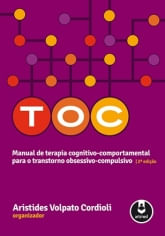 Toc - Manual De Terapia Cognitivo Para O Transtorno Obsessivo Compulsivo - Artmed