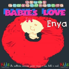 CD Babies Love Enya