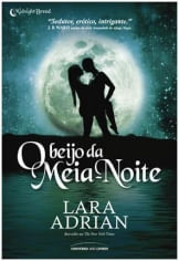 Beijo Da Meia Noite, O - Universo Dos Livros