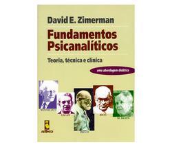 Fundamentos Psicanaliticos - Artmed