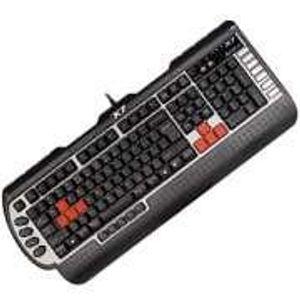 Teclado Usb 3x Fast G800v A4 Tech