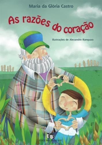 Razoes Do Coracao, As - Ed Do Brasil
