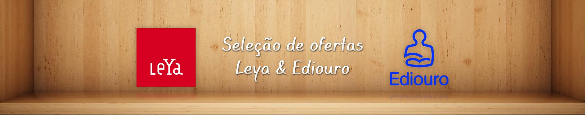 Leya Ediouro