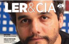 banner footer Revista Ler & Cia