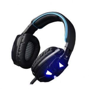 Fone de Ouvido Headphone Gamer Power Preto Kolke Kmig502