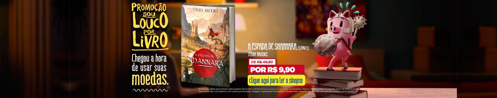 SLPL - Shannara