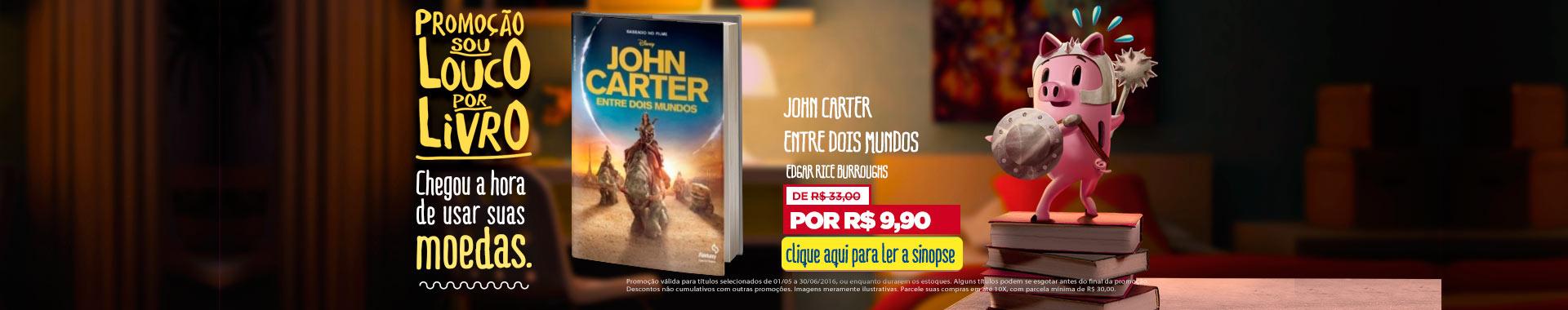 SLPL - John Carter