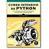 Curso-Intensivo-De-Python---Novatec