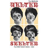 Camiseta-The-Beatles---Helter-Skelter---Cor-Branca---Tamanho-Gg