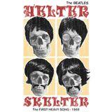 Camiseta-The-Beatles---Helter-Skelter---Cor-Branca---Tamanho-G