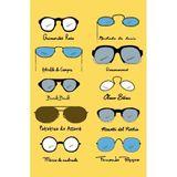 Camiseta-Oculos--Di--Versos---Cor-Amarela---Tamanho-M