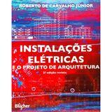 INSTALACOES-ELETRICAS-E-O-PROJETO-DE-ARQUITETURA---BLUCHER