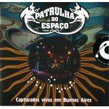 LP-PATRULHA-DO-ESPACO---CAPTURADOS-VIVOS-EM-BUENOS-AIRES---2015
