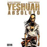 YESHUAH-ABSOLUTO---DEVIR