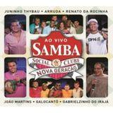 CD-SAMBA-SOCIAL-CLUBE---NOVA-GERACAO---2016