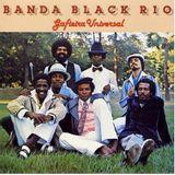 Lp-Banda-Black-Rio---Gafieira-Universal
