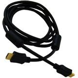 Cabo-Md9-HDMI-Macho-X-HDMI-Macho-1.4-Com-150M