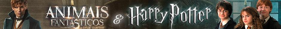 Hotsite Harry Potter