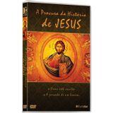 DVD-A-Procura-Da-Historia-De-Jesus