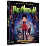 DVD-Paranorman