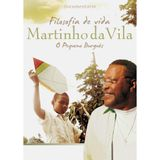 DVD-Martinho-Da-Vila---Filosofia-De-Vida---2010
