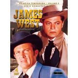 DVD-James-West---Primeira-Temporada-Vol-2--4-DVDs-