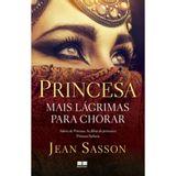 Princesa---Mais-Lagrimas-Para-Chorar---Best-Seller