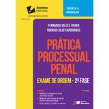 Pratica-Processual-Penal---Saraiva