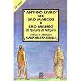 Antigo-Livro-De-Sao-Marcos-E-Sao-Manso-----Pallas
