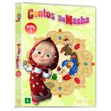 DVD-Contos-Da-Masha-Vol-1