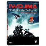 DVD-Iwo-Jima---36-Dias-De-Inferno--3-DVDs-