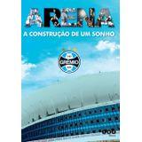 DVD-Arena---A-Construcao-De-Um-Sonho---Eduardo-Muniz