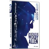 DVD-Um-Retrato-De-Woody-Allen---Barbara-Kopple