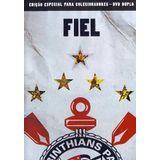 DVD-Fiel---Corinthians---Andrea-Pasquini--2-DVDs-