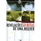 DVD-Revelacoes-Secretas-De-Uma-Mulher---Kazuo-Hora