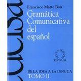 GRAMATICA-COMUNICATIVA-DEL-ESPANOL-TOMO-II--EDELSA