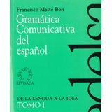 GRAMATICA-COMUNICATIVA-DEL-ESPANOL-TOMO-I---EDELSA