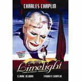 DVD-Luzes-Da-Ribalta---Charles-Chaplin-Claire-Bloom