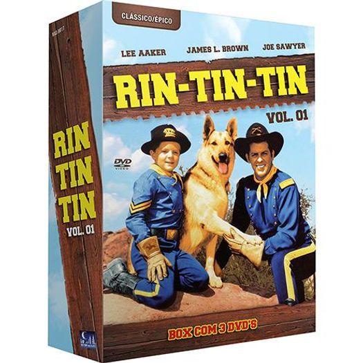 DVD-Rin-Tin-Tin-Vol.1--3-DVDs-