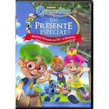 DVD-Turminha-Querubim---Um-Presente-Especial