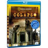 Blu-Ray-Colapso---Jared-Diamond---National-Geographic--Bd---2-DVDs-