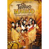 DVD-O-TEATRO-MAGICO---ENTRADA-PARA-RAROS
