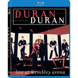 BLU-RAY-DURAN-DURAN---LIVE-AT-WEMBLEY-ARENA-2004