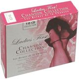 CD-LADIES-FIRST---CHANSON-COLLECTION--10-CDS-