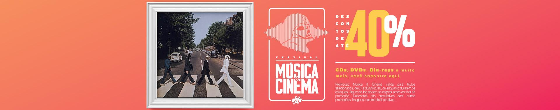 Festival da Musica e Cinema
