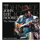 CD-JOHN-LEE-HOOKER---THE-ALBUM--2-CDS-